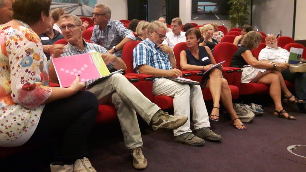 Workshop Omdenken voor maatschappelijke organisaties